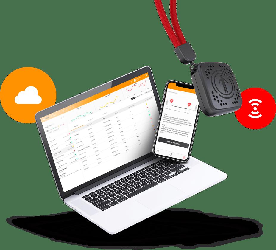 piattaforma multi-device e dispositivi indossabili